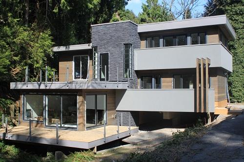 Vancouver houseB
